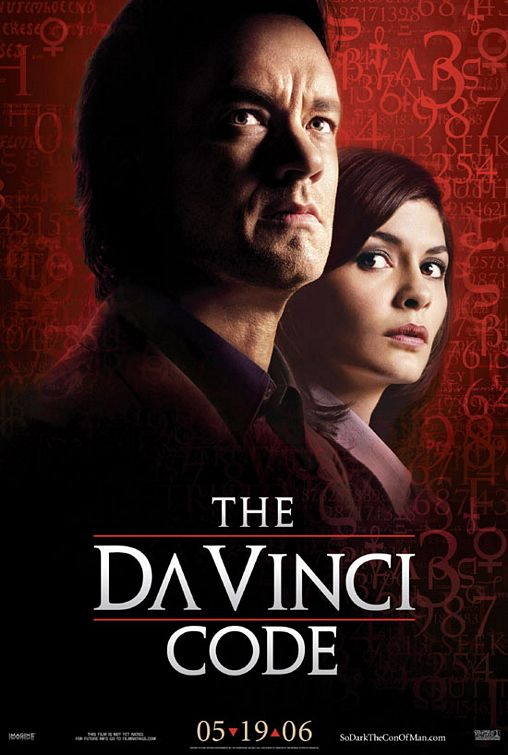 Quote To Remember The Da Vinci Code 2006