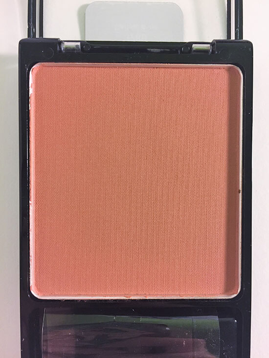 wet n wild coloricon Blush Mellow Wine