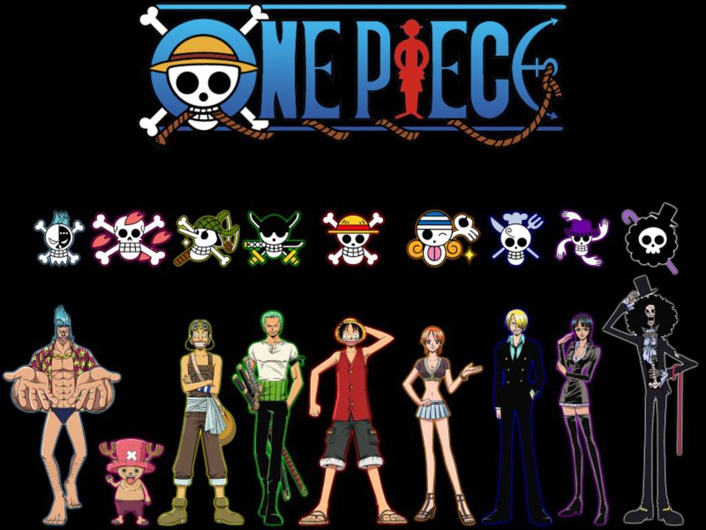 One Piece m ni