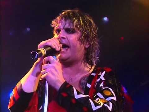 heavy rock ozzy osbourne live in dortmund 1983 complete concert. Black Bedroom Furniture Sets. Home Design Ideas