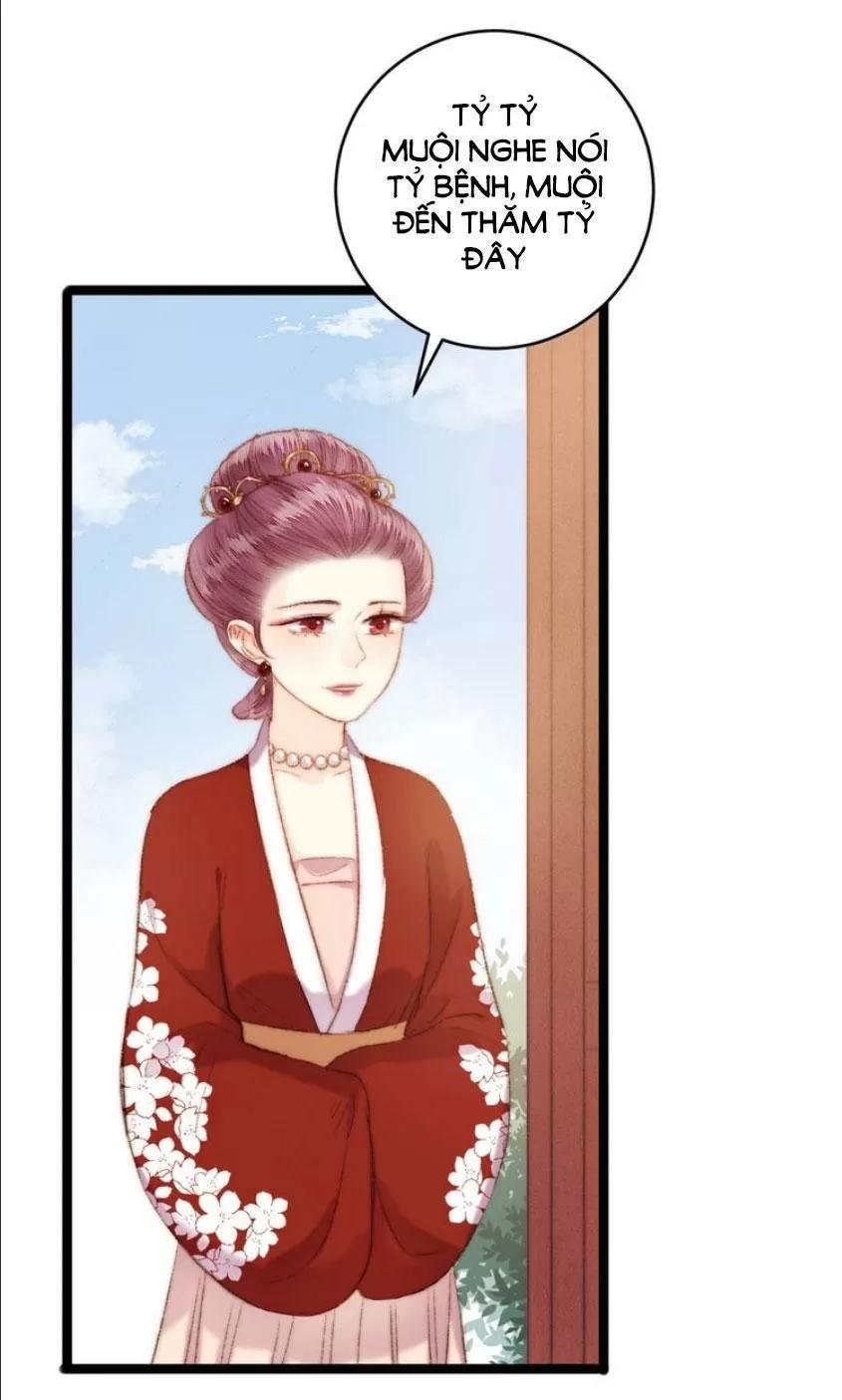 Nàng Phi Cửu Khanh - Thần Y Kiều Nữ chap 50 - Trang 19
