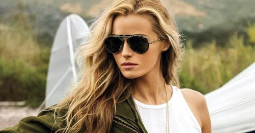 76488473f05c ByElisabethNL: Ad Campaign: Ralph Lauren Safari Eyewear Collection