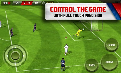 FIFA 12 by EA SPORTS Android Game | Full Version Pro Free Download