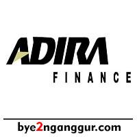 Lowongan Kerja PT Adira Finance 2018