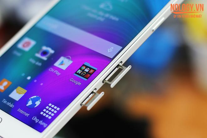 Bán Samsung galaxy A7 chính hãng
