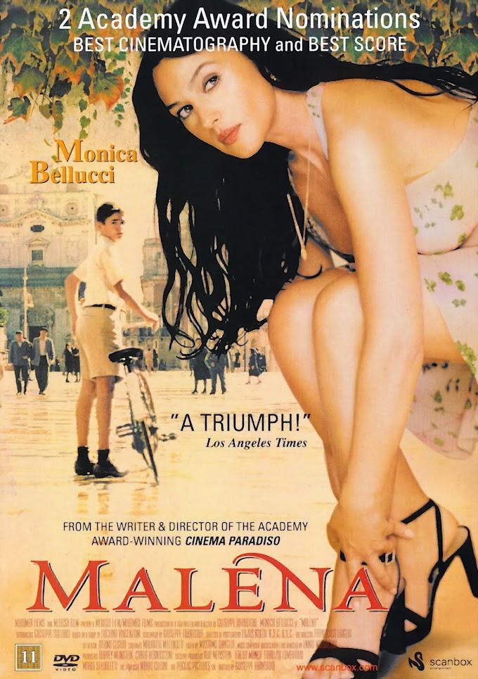 Review Filem Malena