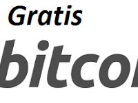 Gratis Bitcoin, Mau?