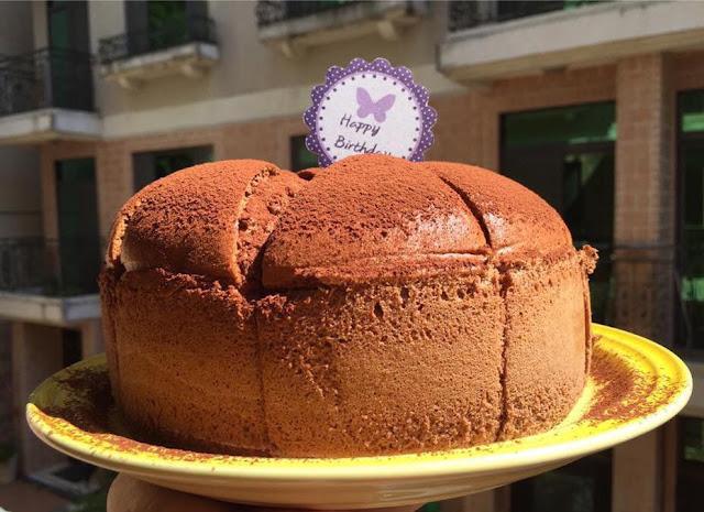 巧克力皇冠戚風蛋糕-chocolate-chiffone-cake7