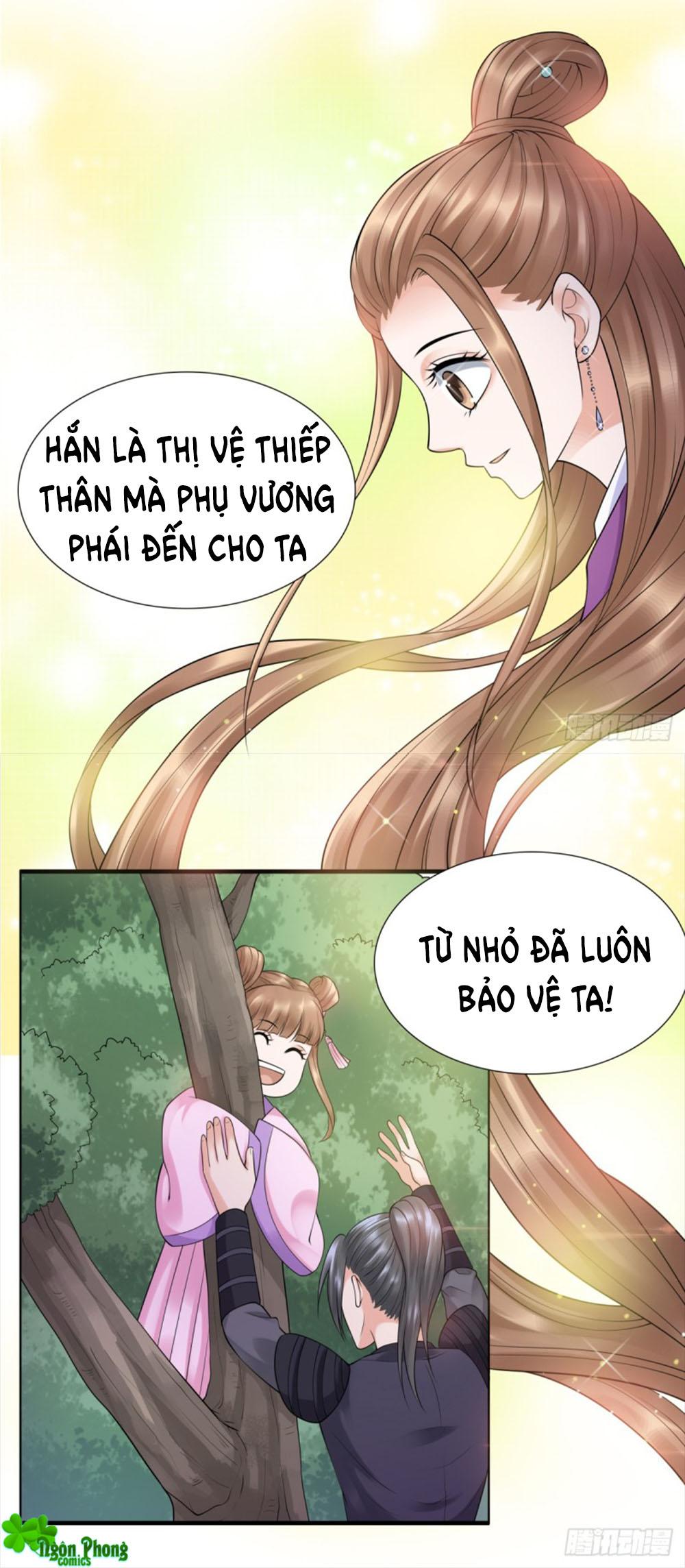 Yêu Phu! Xin Ngươi Hưu Ta Đi Mà! Chap 50 - Trang 28