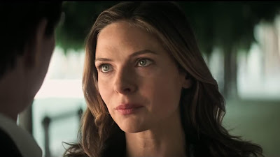 Michelle Monaghan Mission Impossible Fallout HD Wallpapers