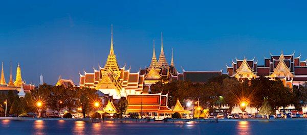 Pour votre voyage Bangkok, comparez et trouvez un hôtel au meilleur prix.  Le Comparateur d'hôtel regroupe tous les hotels Bangkok et vous présente une vue synthétique de l'ensemble des chambres d'hotels disponibles. Pensez à utiliser les filtres disponibles pour la recherche de votre hébergement séjour Bangkok sur Comparateur d'hôtel, cela vous permettra de connaitre instantanément la catégorie et les services de l'hôtel (internet, piscine, air conditionné, restaurant...)