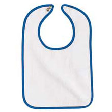 Buy Baby Bibs Bulk for Screen Printing and Embroidery for Bulk Bibs