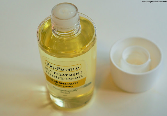 Bio Essence Bio Treatment Essence in Oil for scars