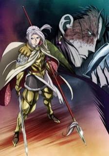 Arslan Senki (TV): Fuujin Ranbu (La Heroica Leyenda de Arslan - Segunda Temporada) Castellano