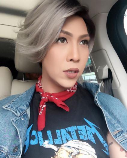 Gown Ni Vice Ganda Na Ginamit Niya Sa Mega Ball The New PH, Pinag-uusapan Ng Mga Netizens!