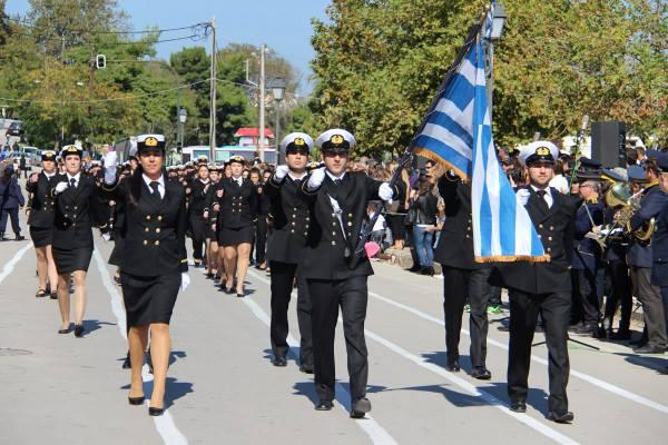 Πρέβεζα: Κυκλοφοριακές ρυθμίσεις στην Οδό Σπηλιάδου για τη μαθητική παρέλαση
