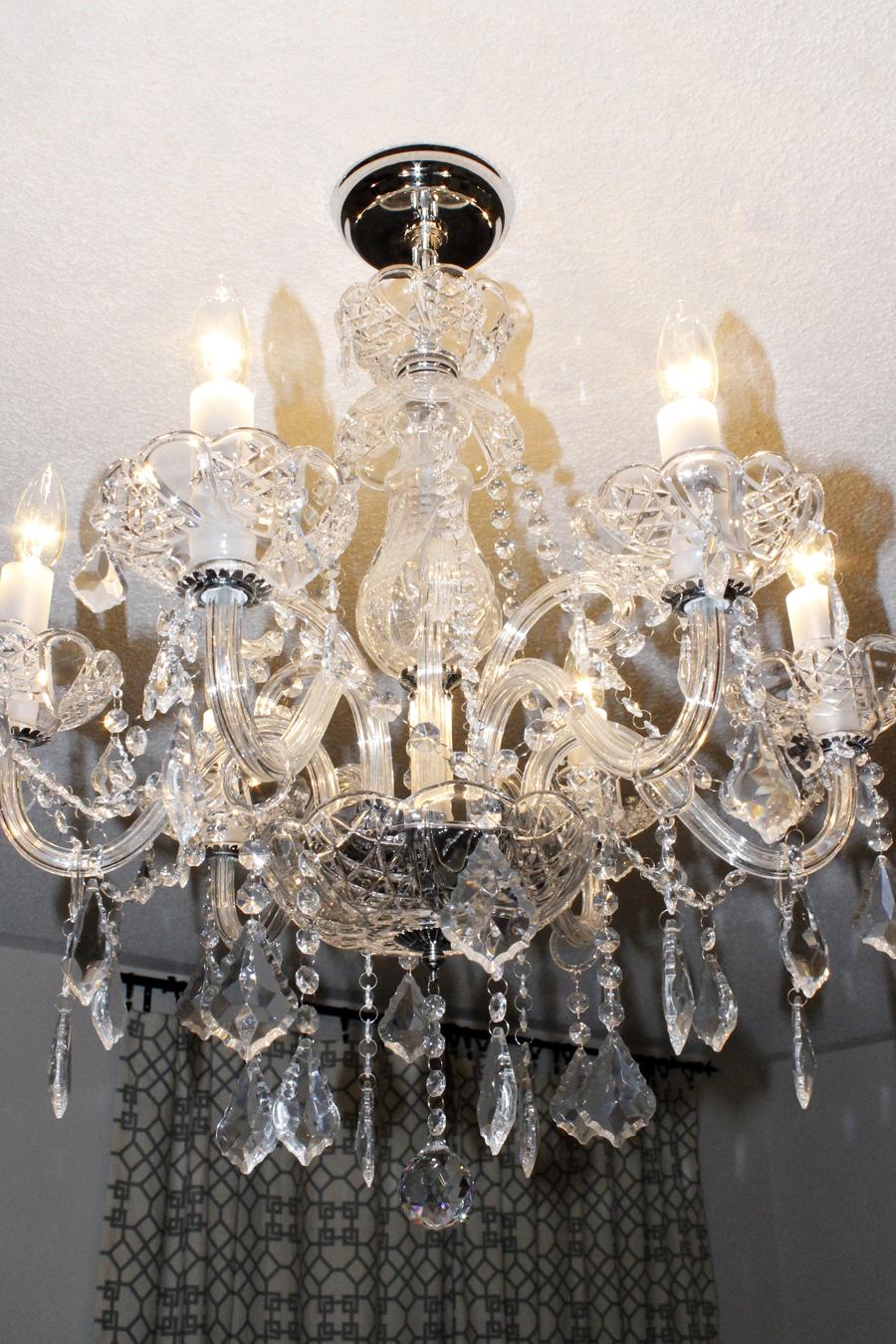 Room Lighting Design Software: AM Dolce Vita: Bling Bling