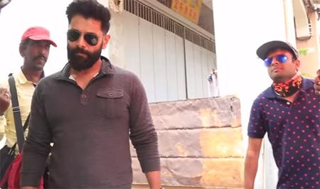 Iru Mugan – Car Chase Making Video Tamil | Vikram | Nayanthara | Anand Shankar | Ravi Verma
