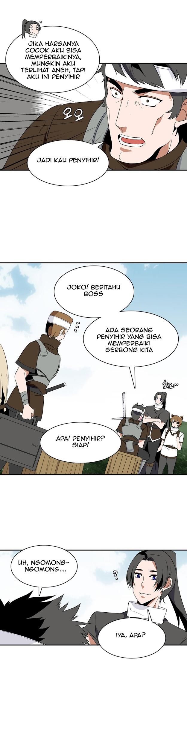 Dilarang COPAS - situs resmi www.mangacanblog.com - Komik wizardly tower 008 - chapter 8 9 Indonesia wizardly tower 008 - chapter 8 Terbaru 17|Baca Manga Komik Indonesia|Mangacan
