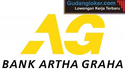 Lowongan Kerja PT Bank Artha Graha Internasional, Tbk