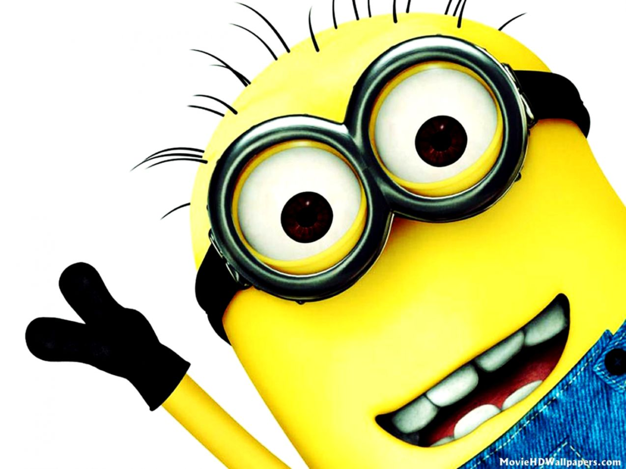 Despicable Me 2 2013 Movie HD Wallpapers