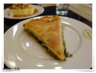 雅典食記 1