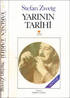 Stefan Zweig - Yarının Tarihi