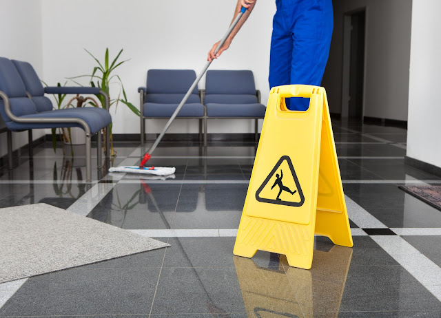 Απευθείας ανάθεση καθαρισμού του Περιφερειακού Τμήματος ΟΑΕΕ στο Ναύπλιο