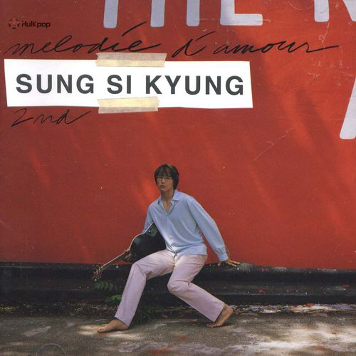 Sung Si Kyung – Vol.2 Melodie d` Amour (FLAC)