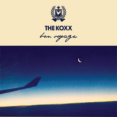 THE KOXX《bon voyage》