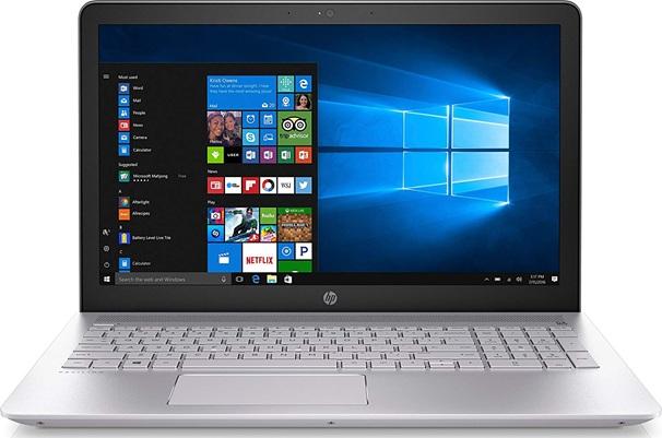 ▷[Análisis] HP Pavilion 15-cc514ns, Opiniones y Review de un portátil elegante y potente en partes iguales
