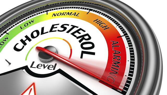 """Jak obniżyć poziom """"złego""""  cholesterolu LDL"""