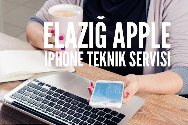 elazig iphone servis