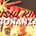 Sushi King Bonanza!