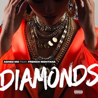 AGNEZ MO - Diamonds (feat. French Montana) on iTunes