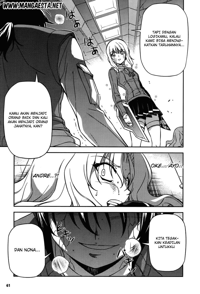 Baca Manga Freezing Chapter 75 Bahasa Indonesia