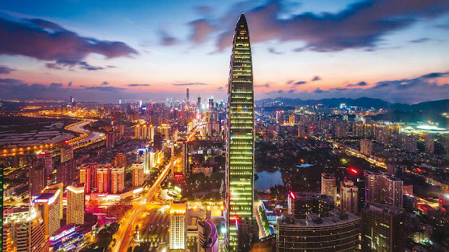 Shenzhen Vacation Packages
