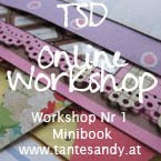 TSD Online Workshops