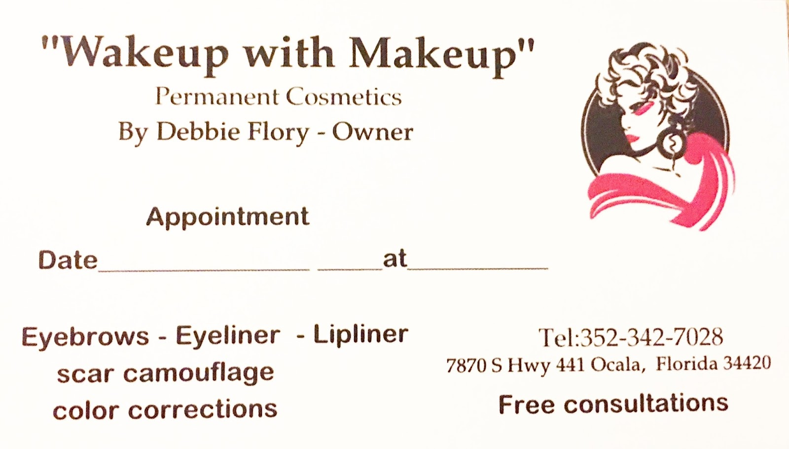 Once upon amanda permanent eyebrows wake up with makeup by debbie is a makeup artist shes been doing permanent makeup for 24 years now and shes a perfectionist after all your face is like a walking business card colourmoves Images
