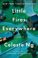 little fires everywhere by celeste ng