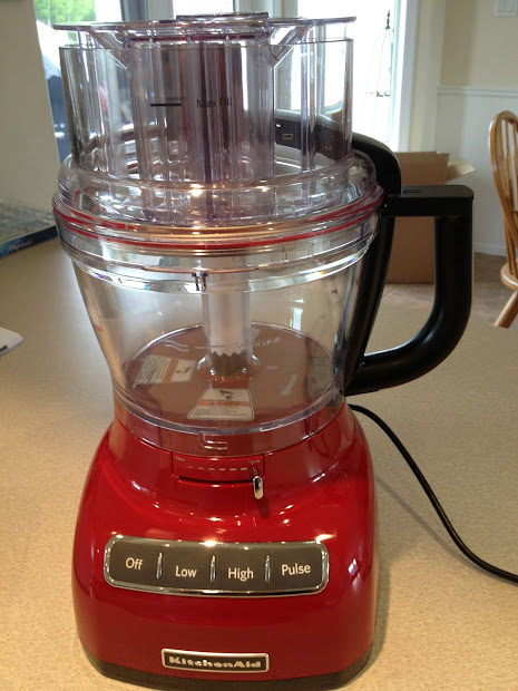 Cooking Illustrated Kitchenaid 13 Cup Food Processor With Exactslice System