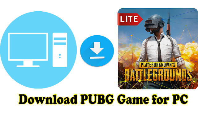 How to Download and get PUBG for PC 2019 by galaxyoftechnologies.com