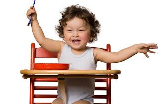 Menu Makanan Pendamping ASI Untuk Si Bayi