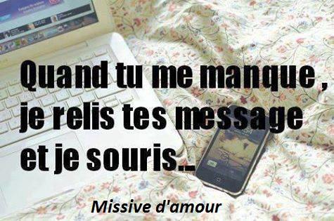 Missive Damour Et Message Pour Elle Pour Dire Je Taime