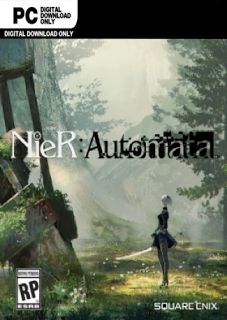NieR Automata Save Game 100% - Pc Save Games Trainer Download