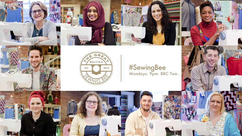 Will Give It A Go The Great British Sewing Bee Week 1