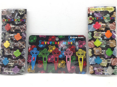 HYSTERIC MINI | Hair Accessories (頭髮飾品)