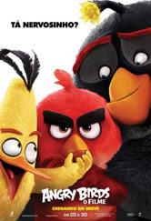 Angry Birds – O Filme Dublado HD