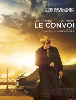 Fast Convoy / Le Convoi Poster