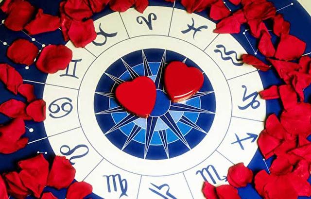 Любовный гороскоп на неделю с 1 по 7 января 2018 года